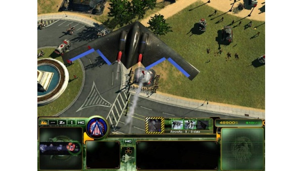 act of war direct action free full game
