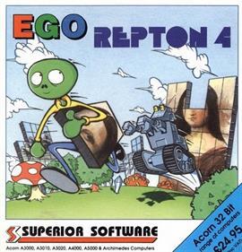 Ego Repton 4
