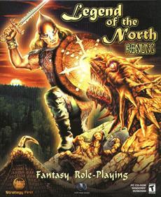 Legend of the North: Konung