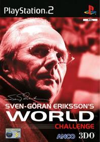 Sven-Göran Eriksson's - World Challenge