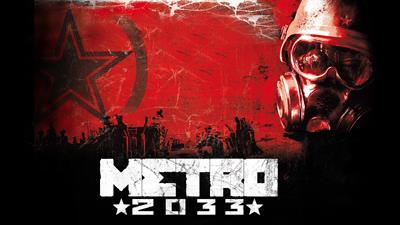 Скачать обои на рабочий стол из игры метро 2033