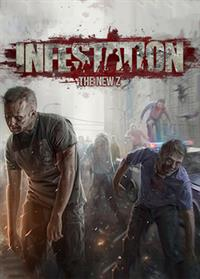 Infestation: New Z