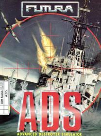 ADS: Advanced Destroyer Simulator