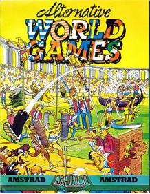 Alternative World Games