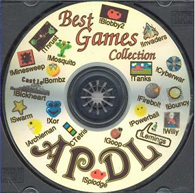 Best Games Collection