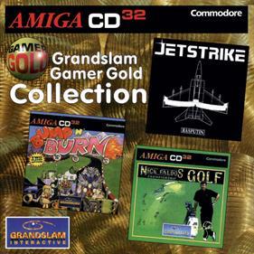 Grandslam Gamer Gold Collection