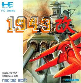 1943: Kai