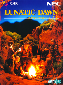Lunatic Dawn