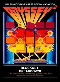 Blockout + Breakdown