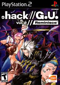 .hack//G.U. Vol. 2 - Reminisce