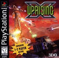 Uprising-X