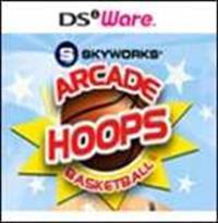 Arcade Hoops Basketball