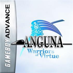 Anguna: Warriors of Virtue