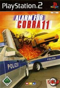Alarm for Cobra 11 Vol. 2: Hot Pursuit