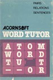 Word Tutor