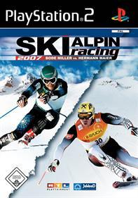 Alpine Ski Racing 2007: Bode Miller vs. Hermann Maier