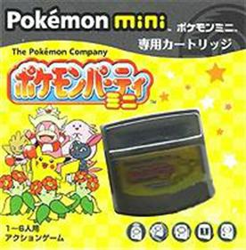 Pokemon Party Mini