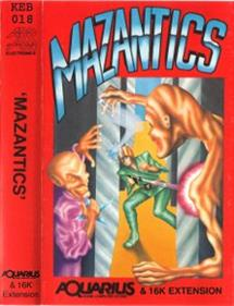 Mazantics