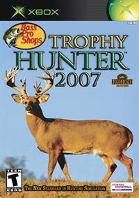 Bass Pro Shops: Trophy Hunter 2007