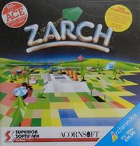 Zarch