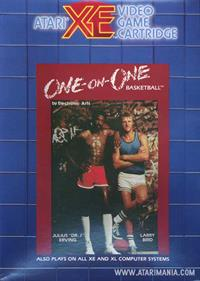 One on One Basketball