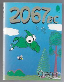 2067 BC