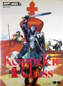 Kempelen Chess
