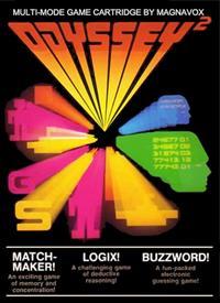 Matchmaker / Buzzword / Logix