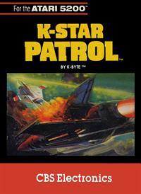K-Star Patrol