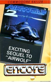 Airwolf II