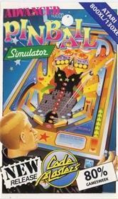 Advanced Pinball Simulator