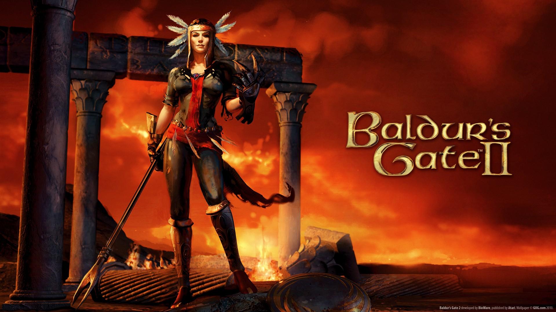 Baldur S Gate Ii Shadows Of Amn Details Launchbox Games