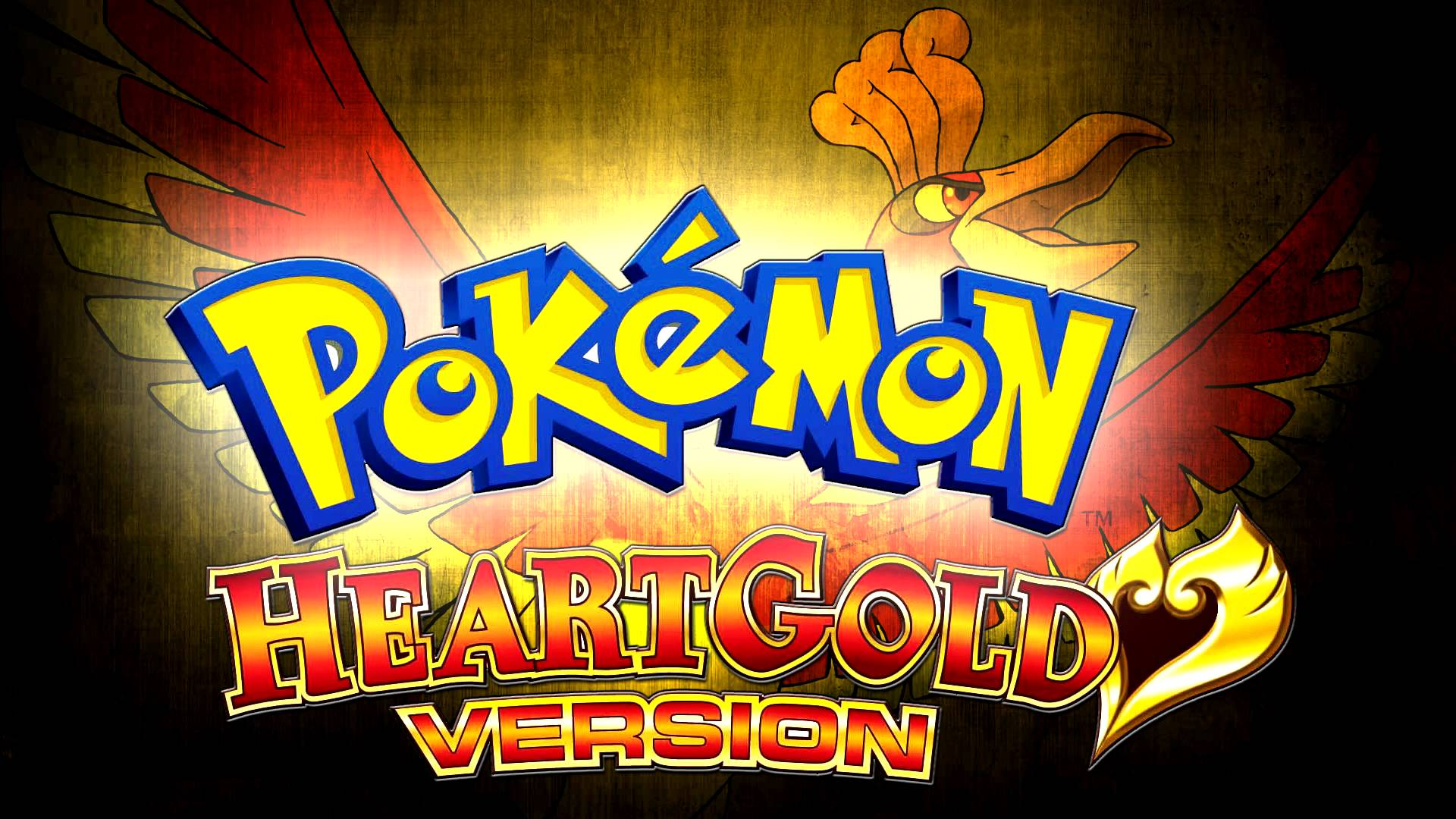 Pok mon HeartGold and SoulSilver Versions