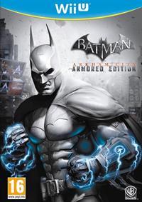 Batman: Arkham City: Armored Edition