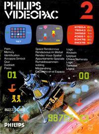 Pairs / Space Rendezvous / Logic