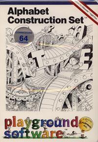 Alphabet Construction Set