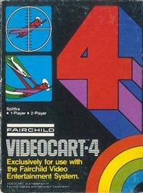 Videocart-4: Spitfire