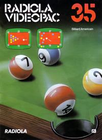 Billiard Americain