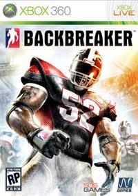 Backbreaker