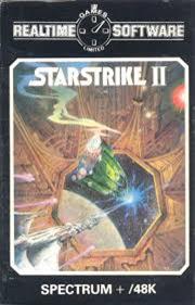 3D Starstrike II