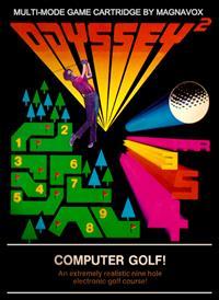 Computer Golf
