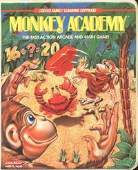 Monkey Academy