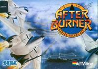 After Burner (Activision)
