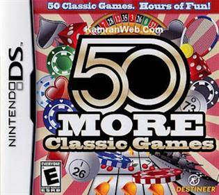 50 More Classic Games