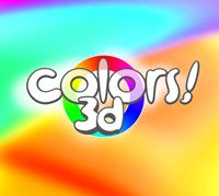 Colors 3D