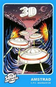 3D Quasars