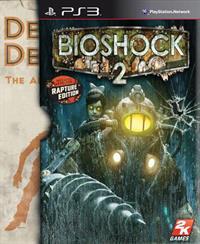 Bioshock 2: Rapture Edition