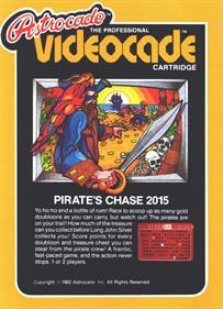 Pirates Chase