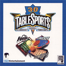 3-D TableSports