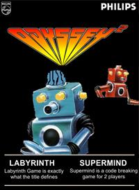 Labyrinth Game / Supermind